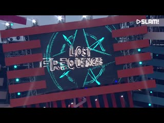 Lost Frequencies - Live @ SLAM!FM Koningsdag 2019