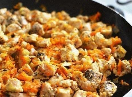Рецепты вкуснейших мясных блюд!