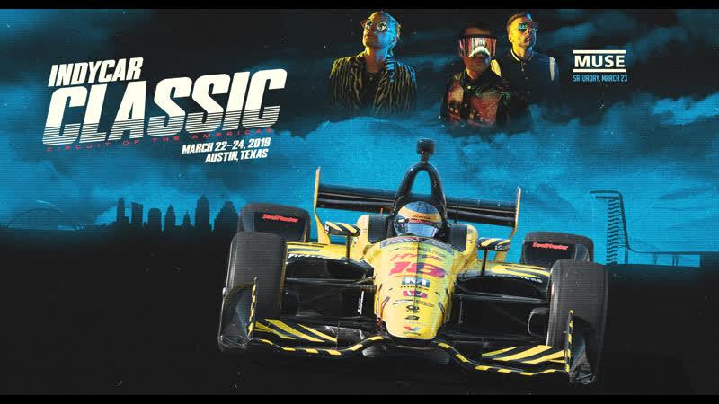 IndyCar COTA Race 2000 МСК