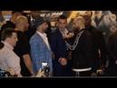 LIVE: Paulie Malignaggi vs. Artem Lobov BKFC Press Conference 5/20/19 | FIGHT SPORTS