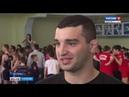 Олимпийский чемпион Александр Карелин утомил жителей Энгельса