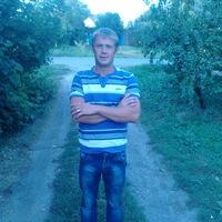 Анкета Алексей Чиганцев