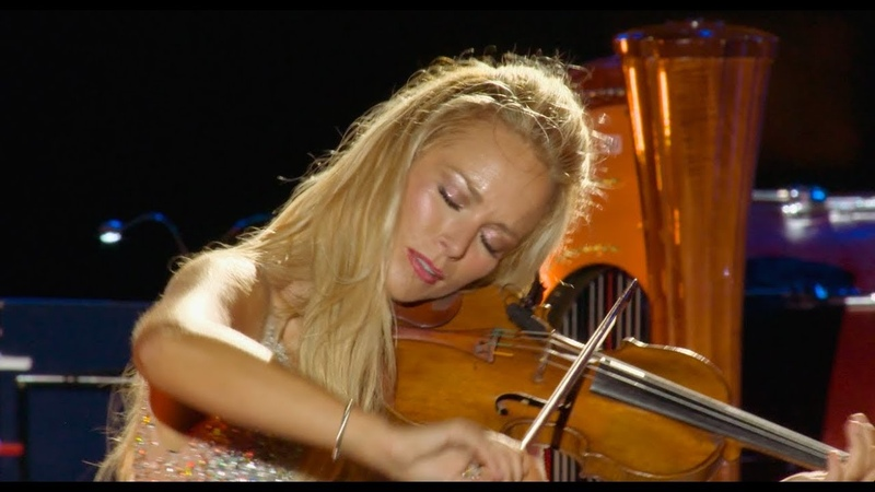 Caroline Campbell - Red Violin Fantasy
