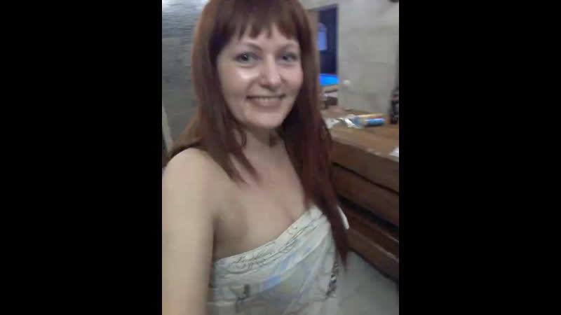 Надежда Анисимова - Live