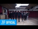 Stray Kids 뱅뱅뱅(BANG BANG BANG) Dance Practice