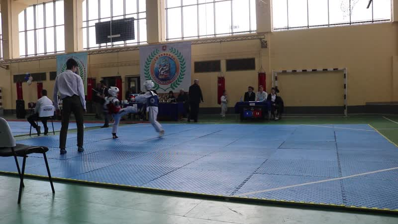 Лукьян четверть финал 2 й раунд