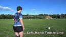 TOM BIGGS- RUGBY KICKING PRACTICE-19 YEARS OLD