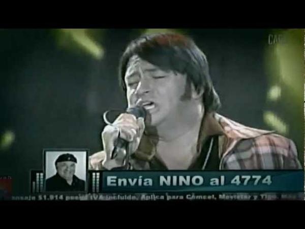 NINO BRAVO EL MEJOR IMITADOR DE NINO BRAVO