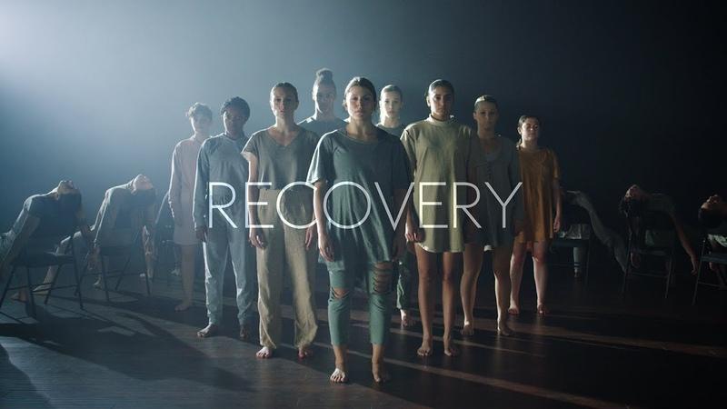 James Arthur Recovery Janelle Ginestra x Tim Milgram Dance TMillyTV