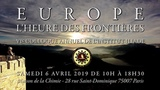 Europe, l'heure des fronti