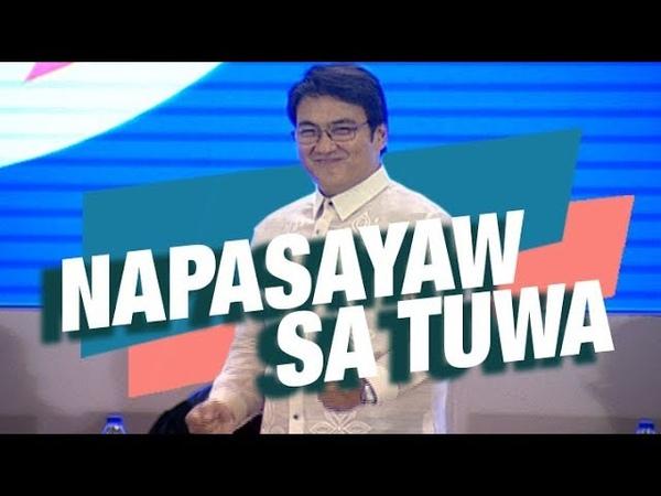 Stand for Truth: May 22, 2019 (Budots and Duterte Pose sa Proklamasyon!)