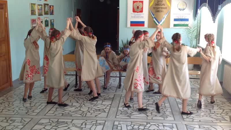 Студия танца «Веста» - Бестолковая любовь (Потопа Д.Р.)