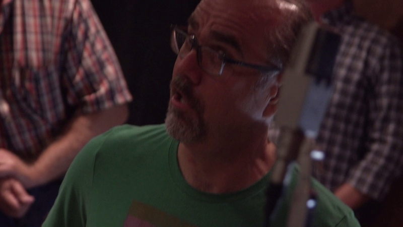JD Simo Greg Koch EPIC JAM @ Metropoulos Whitfill Sono Tone showcase