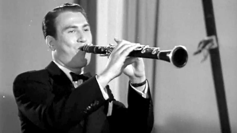 Artie Shaw Traffic Jam 1939