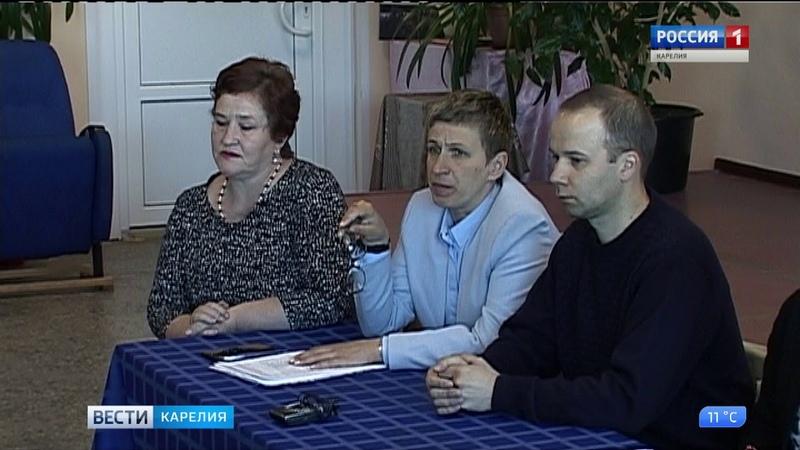 Администрация Пряжинского района услышала позицию Уполномоченного по правам ребенка в РК