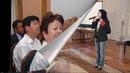 Концерт и аукцион для слепых ***Concert and auction for the blind