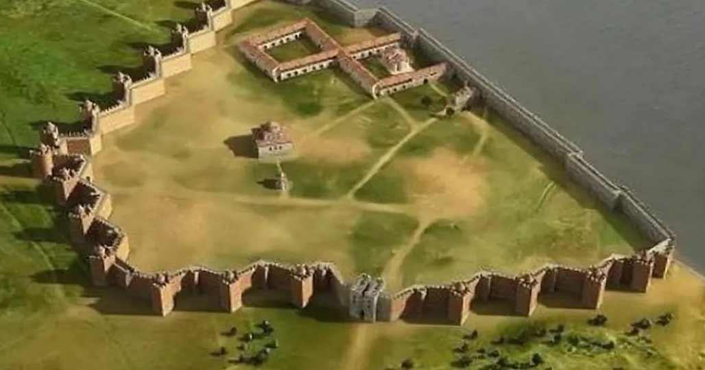 Крепость Доростол