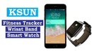 Best KSUN KSS901 Bracelet Band Blood Pressure |Fitness Tracker Wrisat band Smart Watch|