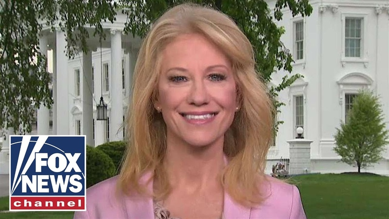 Kellyanne Conway: Executive privilege is on the table