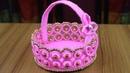 DIY arts and crafts Best reuse ideas Best out of waste Woolen Craft idea New Woolen Design