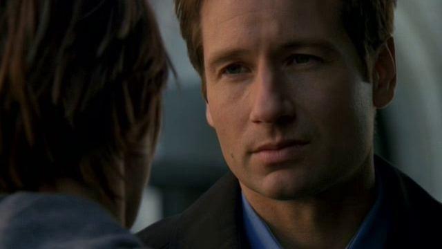 X-Files s6e014 Сезон «Понедельник» 6 серия 14