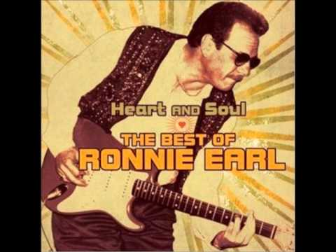 Ronnie Earl A Soul That's Been Abused