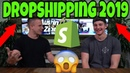 The TRUTH About Shopify Dropshipping For beginners In 2019 - (Interview)