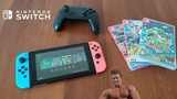 Nintendo Switch Спустя 5 Месяцев