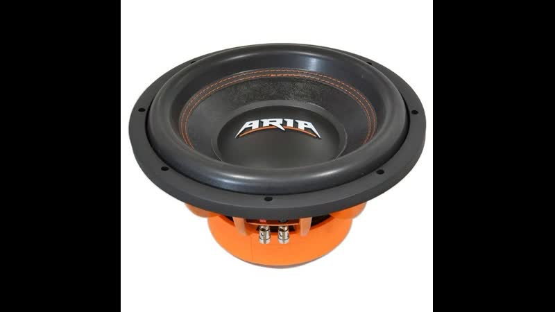Aria BZ12D2 Audio Nova 2500 1