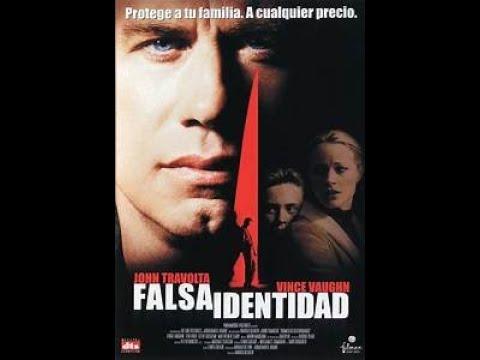 Falsa Identidad (Castellano)