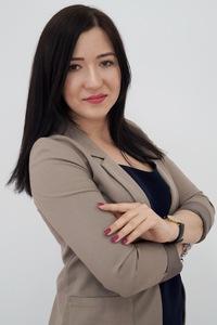 Ульяна Кузовлева