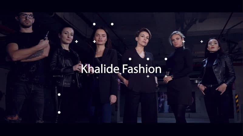 Khalide Fashion. 2 сезон. 21 выпуск - Гузеллана Джамилова