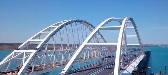 22 апреля 2019 – Раз пустили ракету – и подорвали его: Крымский мост не дает покоя украинцам