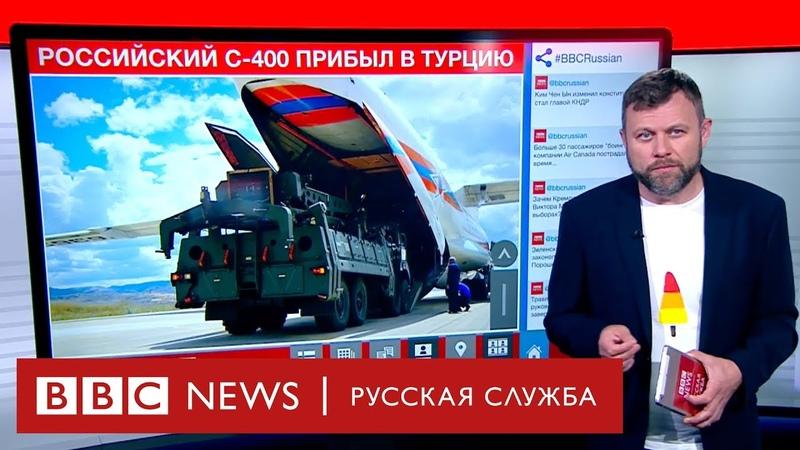 Россия начала продавать ракеты стране НАТО. Зачем? | ТВ-новости » Freewka.com - Смотреть онлайн в хорощем качестве