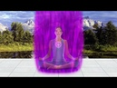 Arcturus Blessed Being Bright Decree Visualization