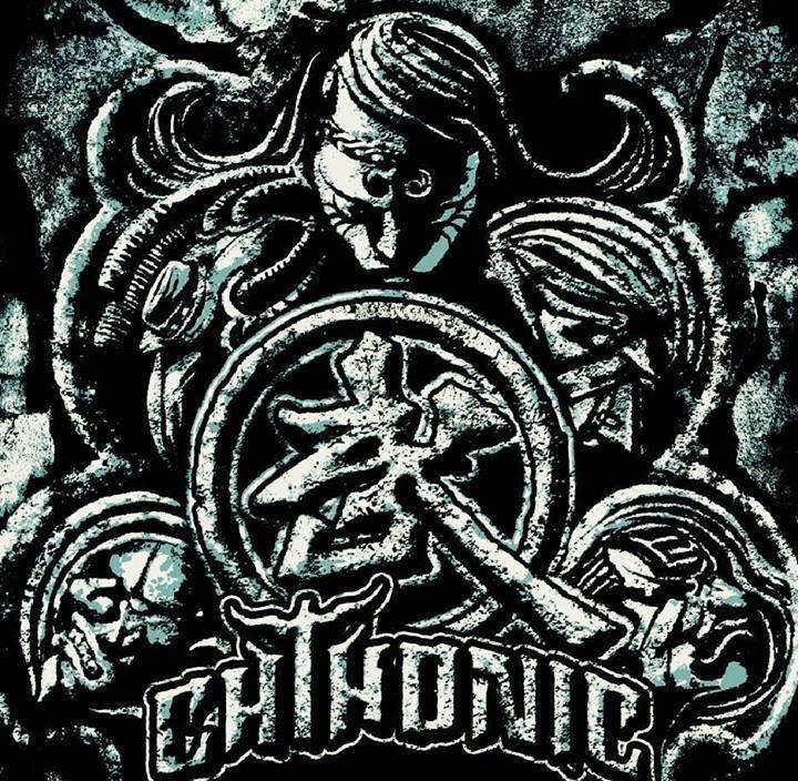Дискография Chthonic 1999 - 2018