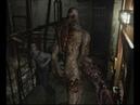 [GC/USA] Resident Evil 0 (Easy) [Knife Only] - 10. Тиран. Вторая дуэль