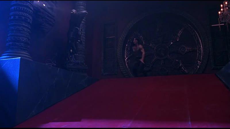 Смертельная битва 1995 дубляж AlexFilm
