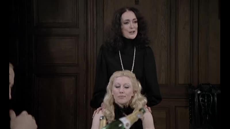 Натали в нацистском аду Nathalie rescapee de l'enfer 1978 реж Ален Пайе