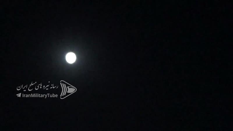 Видео уничтожения американского БПЛА MQ-4C Triton в небе над Ормузским проливом.