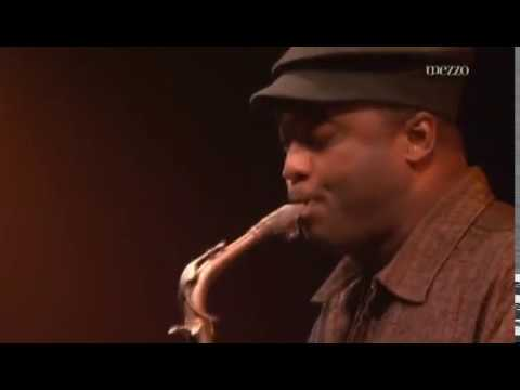 James Carter Organ Trio - Lettuce Toss Yo' Salad (Jazz en Tete 2011)