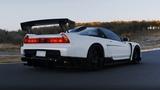 Revival Turbocharged Honda NSX  4K