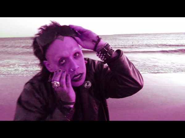 Blu Anxxiety - Cats Eye and Corpse (music video)