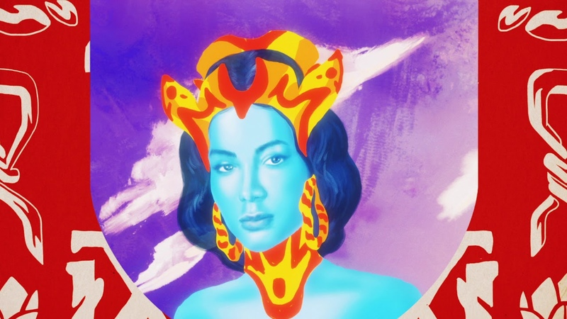Major Lazer Anitta - Make It Hot (Official Lyric Video)