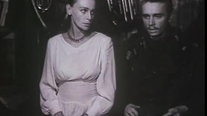 х/ф Ад или Досье на самого себя (1989)