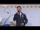 В честь воссоединения Крыма с Россией на парапете ДК Химик в Новочебоксарске состоялся концерт