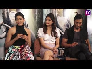 EXCLUSIVE _ Vidyut Jammwal, Pooja Sawant, Asha Bhat play the ultimate JUNGLEE qu