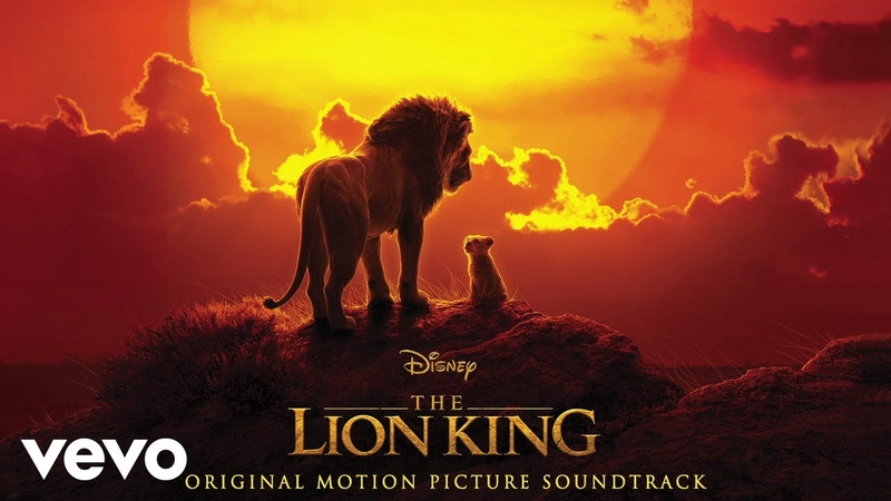 Hans Zimmer Remember From The Lion King Audio Only