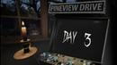 Pineview Drive День 3 Прохождение MAKE BY VEL Призрак в картине