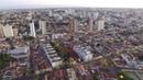 YOUTUBER STAR ERIVALDO ANDRADE - cidade de Uberaba-MG, vista de cima